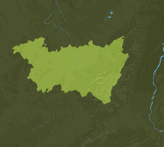 Carte Meteo Vosges