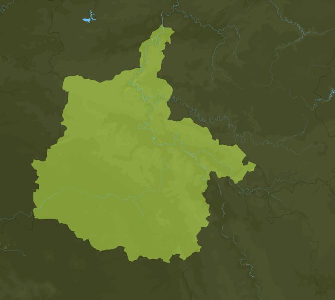Carte Meteo Ardennes