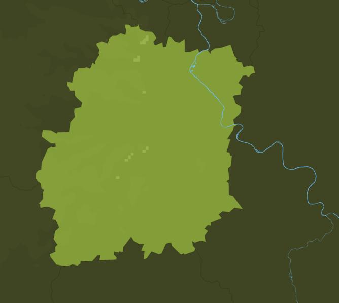 Carte Meteo Essonne