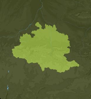 Carte Meteo Ariège