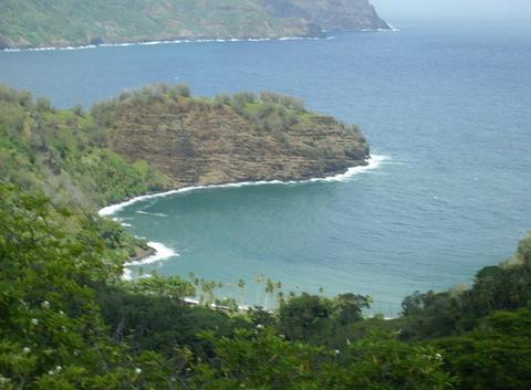 Baie de hiva oa