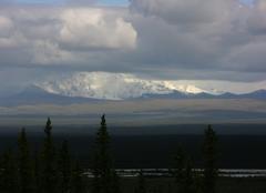 Anchorage Cumulus en Alaska