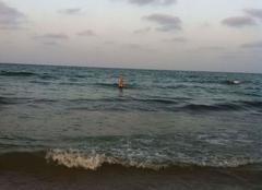 Mer Santa Pola 03130 Plage carabassi