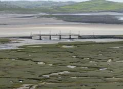 Zones humides dans le Connemara