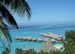 Insolite Port Moresby Vue Paradisiaque !