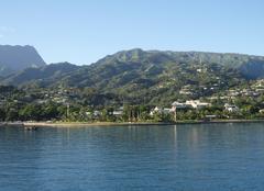 Ciel Port Moresby Mémoire D'un Voyage Inoubliable