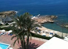 Paphos Cynthiana beach hotel