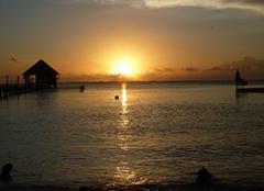 Ciel Toamasina Magnifique !