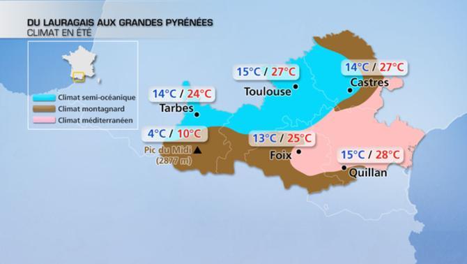 Actualités France - France - Climat
