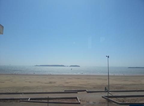 Essaouira (APPLICATION ANDROID - REPORTER MOBILE)