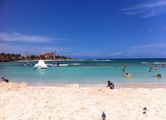 Mer Cancun Belle journée à Puertp Avventura