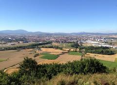 Ciel Vitoria-Gasteiz 01001 Panorama