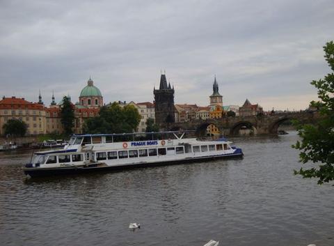 L'Elbe