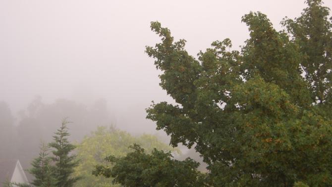 Actualit m t o fortes pluies dans l 39 ouest hier samedi bilan la cha ne m t o - Meteo cholet 49 ...