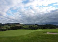 Ciel Peebles Peebles golf course