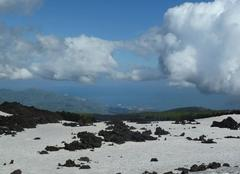 Ciel Itala 98025 Etna