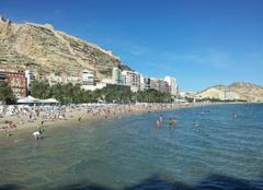 Alicante 03001 Hot in alicante
