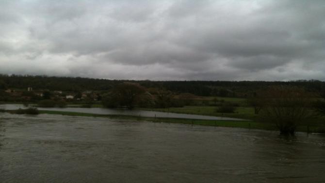 Actualités France - Forges-sur-Meuse 55110 - Pluie