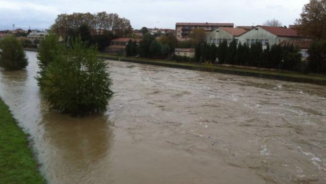 Reporters - Carcassonne 11000 - Pluie