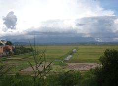 Antananarivo NY ORANA