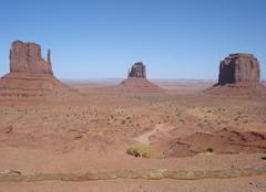 Colorado Springs MONUMENT VALLEY