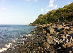 Le Prêcheur  Martinique