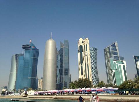 Doha mars 2013