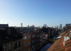 Ciel Schaerbeek La ville