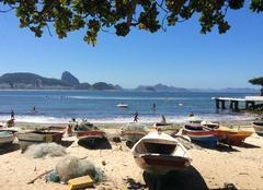 Mer Rio De Janeiro Pao de acucar...