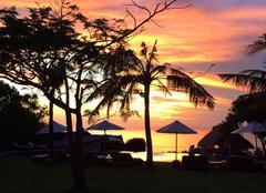Ciel Bali Magnifique