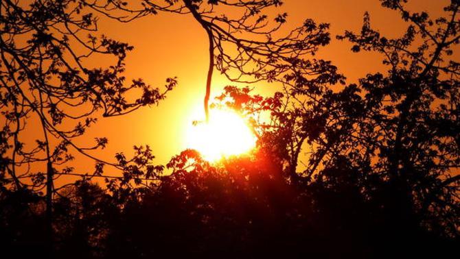 Actualit m t o aujourd 39 hui toujours plus de soleil - Heure du coucher de soleil aujourd hui ...