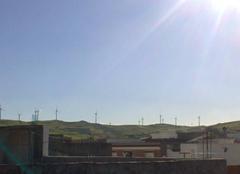 Ciel Ras Jebel Beau jour à Ras Jebel