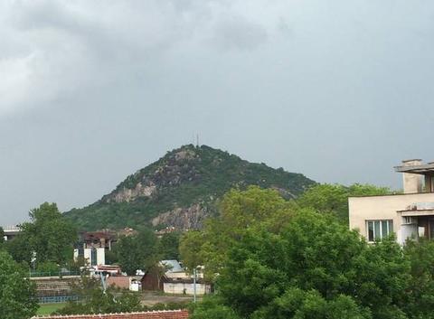 Plovdiv attends l'orage