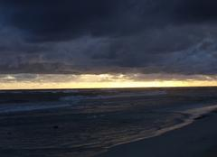 Perth Coucher de soleil