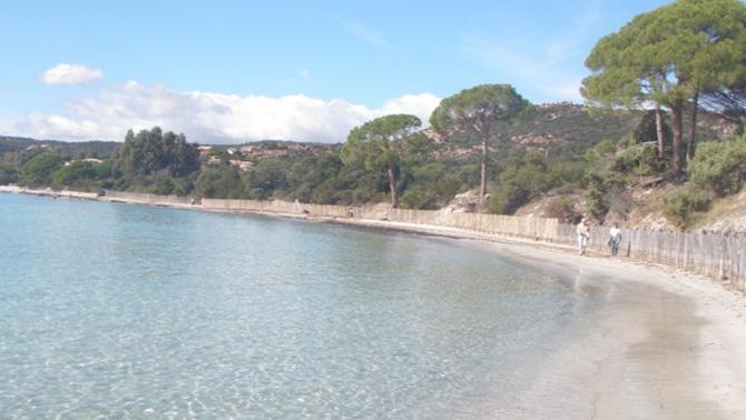 Reporters - Porto-Vecchio 20137 - Mer