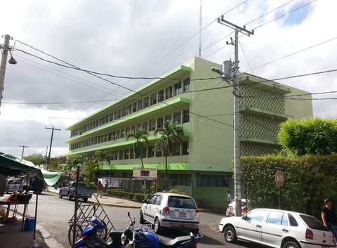 Hôpital de Leon
