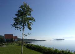 Mer Harstad Les Vesteralen Norvège