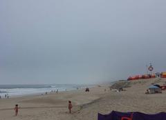 Brouillard Furadouro Brouillard matinal