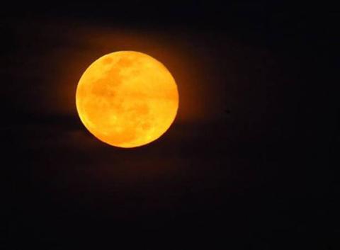 La m�me super lune � https://www.facebook.com/pages/Arpoador-Rio-de-Janeiro/321583244596364?ref=stream