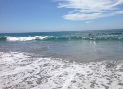 Mer Apulia Praia apulia