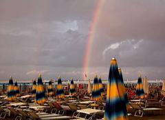 Ciel Riccione 47838 Après l'orage