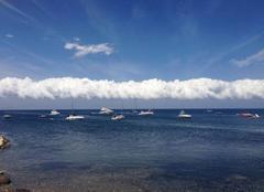 Nuages Alicante 03001 Phénomène nuageux