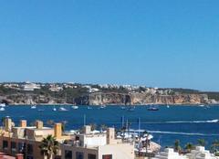 Algarvia Ciel sans nuage
