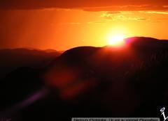 Un soir au sommet d'Itongafeno