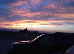 Ciel San Sebastián de los Reyes 28700 Lever de soleil