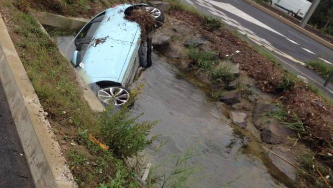 Reporters - Perols 34470 - Catastrophe