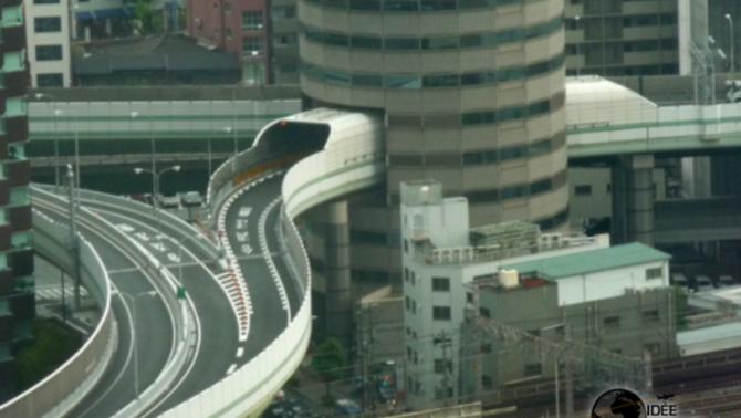 Actualités Etranger - Osaka