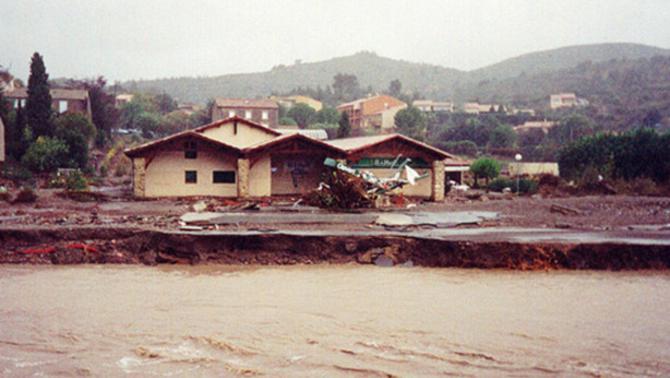 Actualités France - Aude - Catastrophe
