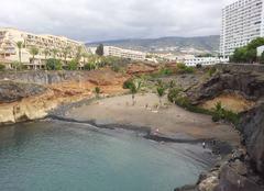Playa paraiso(adeje)