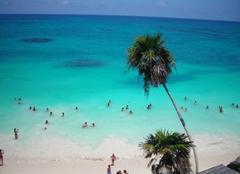 Mer Cancun Mexico